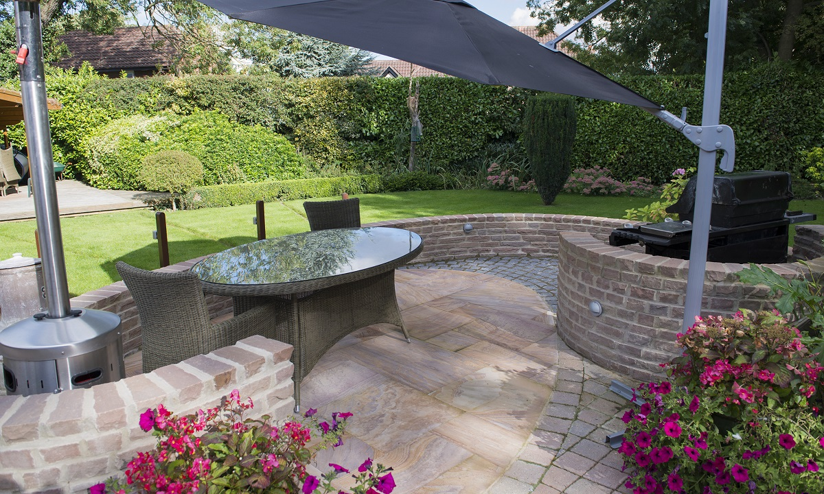 Garden Landscaping East Yorkshire : Landscaping gardens and block paving hull east yorkshire
