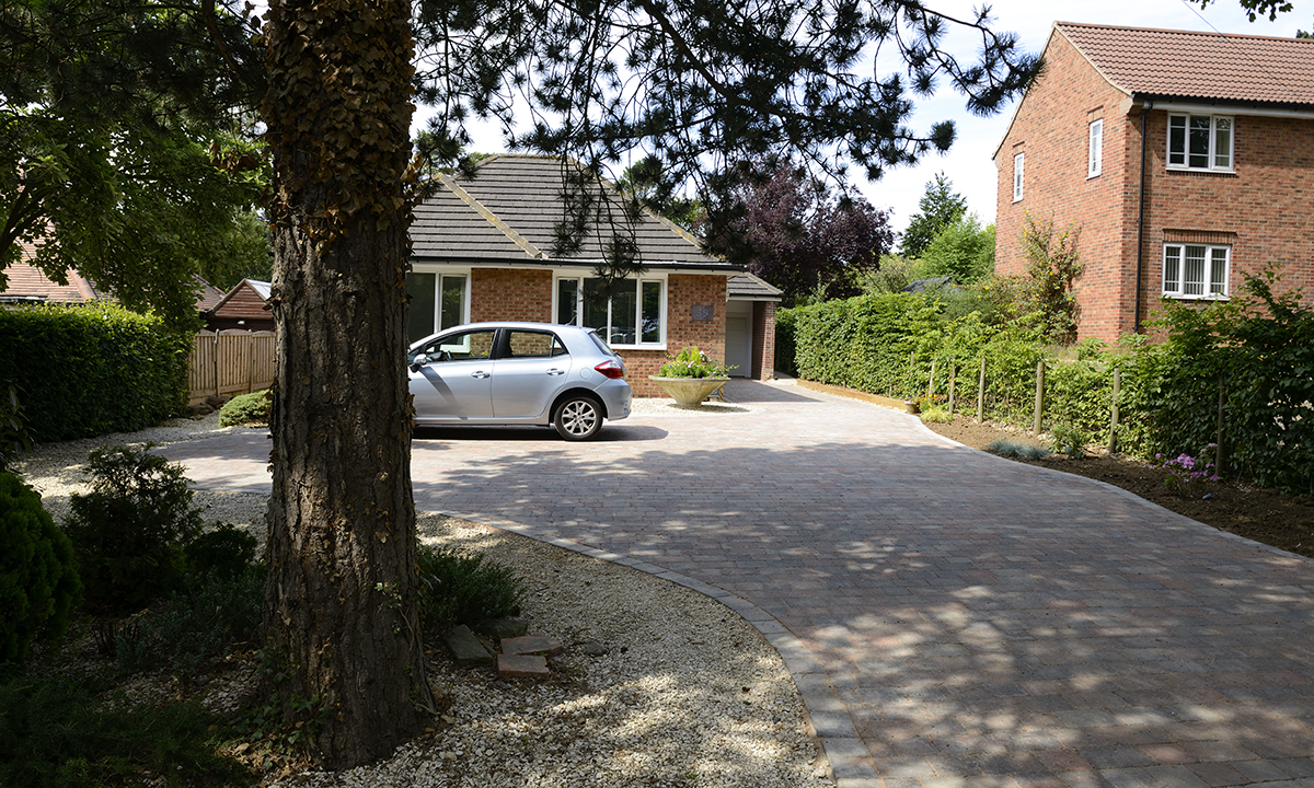 Block paving hull heritage landscapes