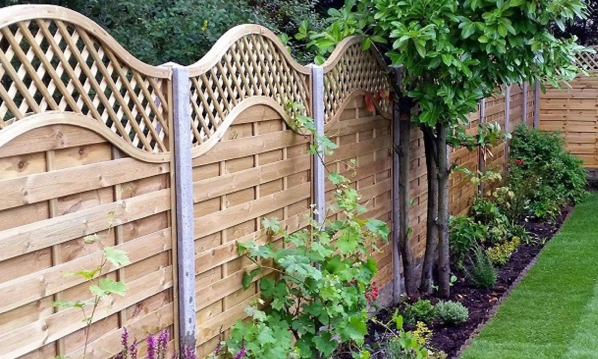 Garden Fencing Hull
